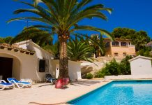 accommodatie spaanse costa